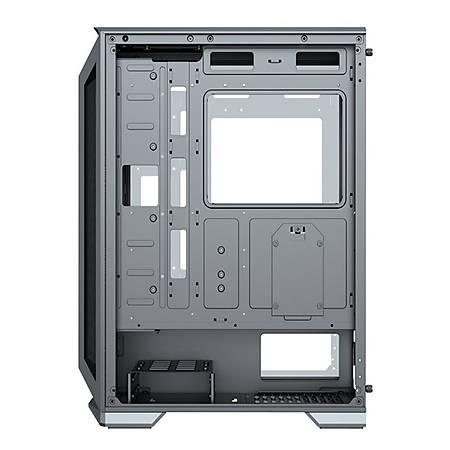 GameBooster GB-G5180B 600W 80+ Mesh Panel Siyah ATX Kasa
