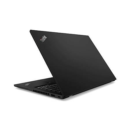 Lenovo ThinkPad X395 20NL000FTX Ryzen 5 Pro 3500U 8GB 256GB SSD 13.3 Windows 10 Pro