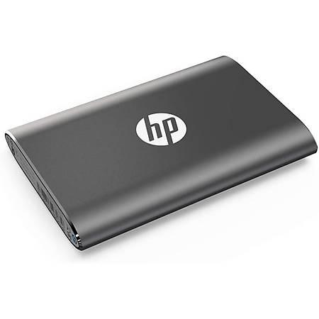 HP P500 6FR73AA 120GB Usb Type-C 2.5 Taþýnabilir Portatif SSD Disk