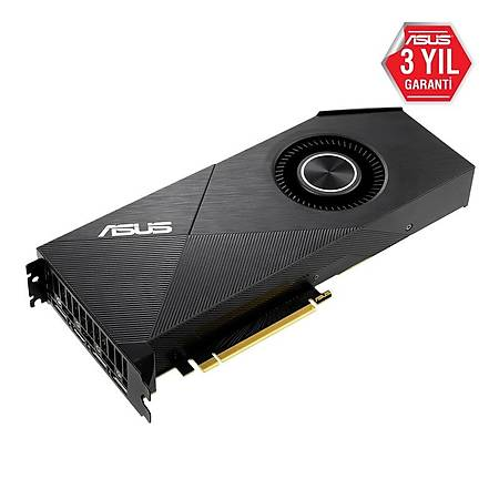 ASUS TURBO GeForce RTX 2070 SUPER EVO 8GB 256Bit GDDR6