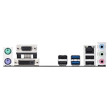 ASUS PRIME H410M-K DDR4 2933MHz VGA DVI mATX 1200p