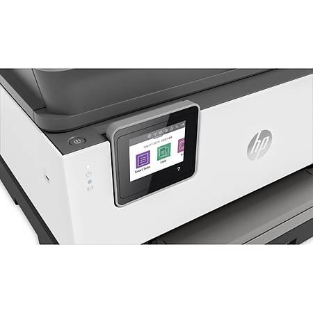 HP OfficeJet Pro 9013 Fotokopi Tarayýcý Faks Wi-Fi Yazýcý 1KR49B