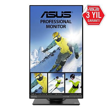 ASUS 23.8 PB247Q 1920x1080 60Hz Hdmý Dp 5ms IPS Monitör