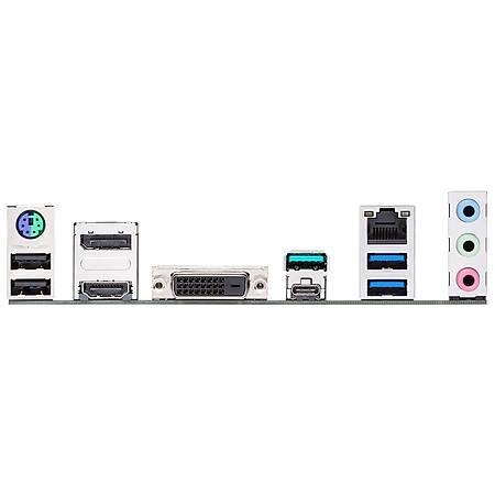 ASUS PRIME H470M-PLUS DDR4 2933MHz DP HDMI DVI 2xM.2 USB 3.2 mATX 1200p