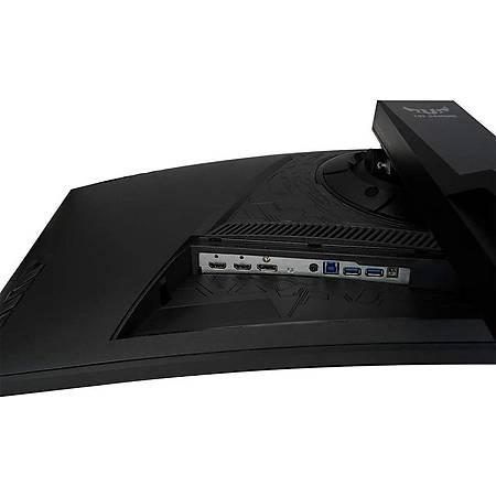 ASUS TUF 35 VG35VQ 4K 3440x1440 100Hz Hdmý Dp 5ms FreeSync Curved Gaming Monitor