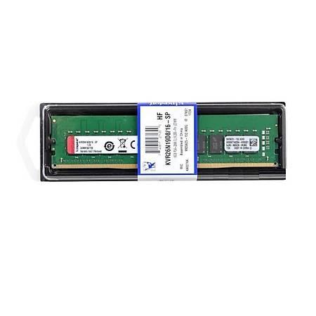 Kingston 16GB DDR4 2666MHz CL19 Ram