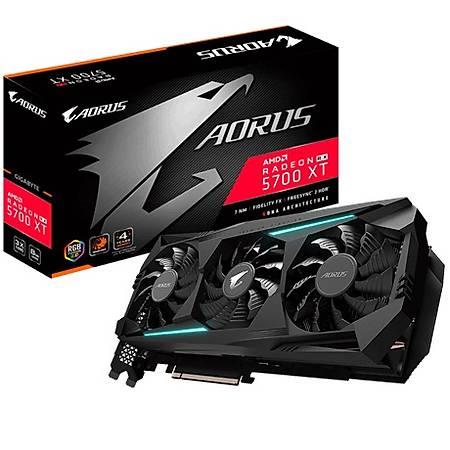 GIGABYTE AORUS Radeon RX 5700 XT 8GB GAMING 256Bit GDDR6