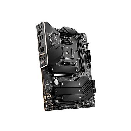 MSI MEG B550 UNIFY-X DDR4 5800MHz (OC) HDMI 4xM.2 USB3.2 Wi-Fi ATX AM4