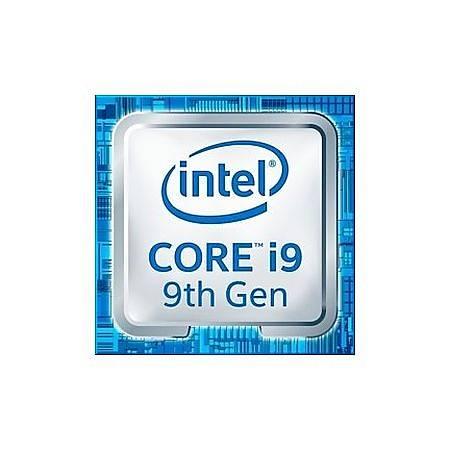 Intel Core i9 9900K Soket 1151 3.6GHz 16MB Cache Ýþlemci Kutusuz