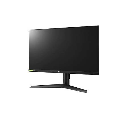 Lg 27 27GL650F 1920x1080 144Hz Hdmý Dp 5ms IPS Monitör