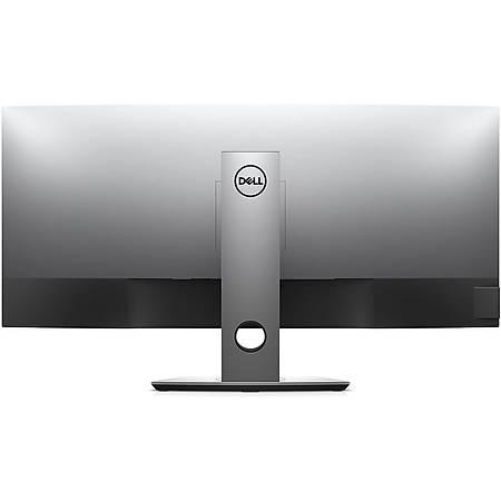 Dell 37.5 U3821DW 3840x1600 60Hz 5ms HDMI DP Type-C Curved IPS Monitör