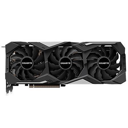 GIGABYTE GeForce RTX 2080 Windforce 8GB OC 256Bit GDDR6