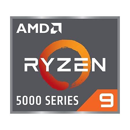 AMD Ryzen 9 5900X Soket AM4 3.7GHz 64MB Cache Ýþlemci Kutusuz