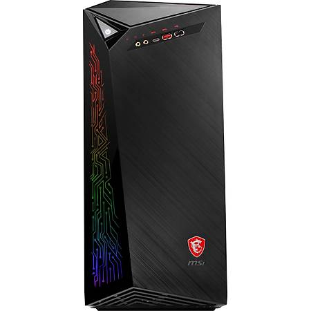 MSI MAG INFINITE 10SC-1076XTR i7-10700F 16GB 1TB HDD 512GB SSD 8GB RTX2060 SUPER FreeDOS