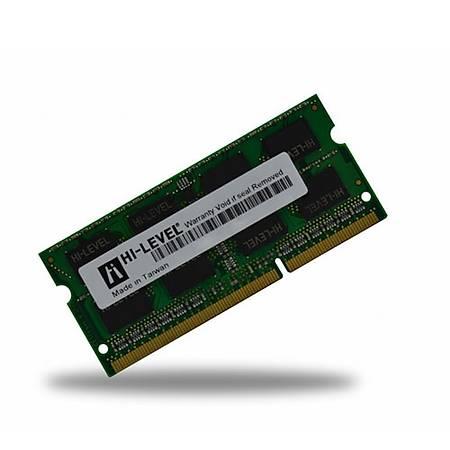 HI-LEVEL 8GB DDR4 2666MHz Notebook Ram
