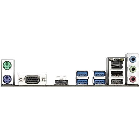 GIGABYTE B560M GAMING HD DDR4 3200MHz D-Sub HDMI M.2 USB3.2 RGB Micro ATX 1200p
