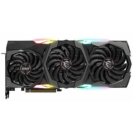 MSI GeForce RTX 2080 Ti GAMING X TRIO 11GB 352Bit GDDR6
