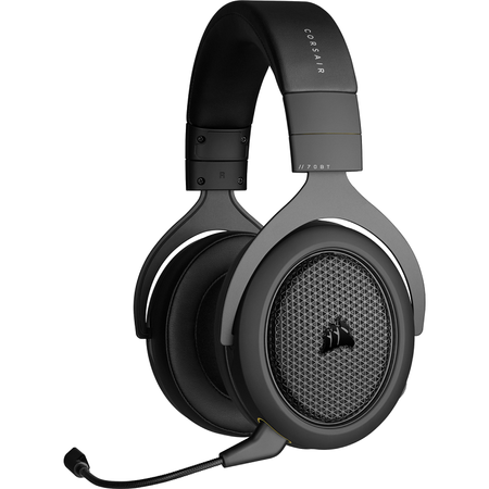 Corsair HS70 Pro Bluetooth Siyah Gaming Kulaklýk
