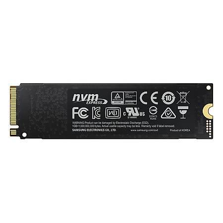 Samsung 970 Evo 250GB M.2 SSD Disk MZ-V7E250BW