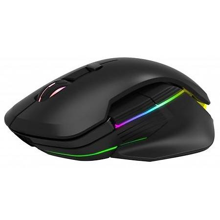 GamePower Devour RGB 16000 DPI Modüler Optik Gaming Mouse
