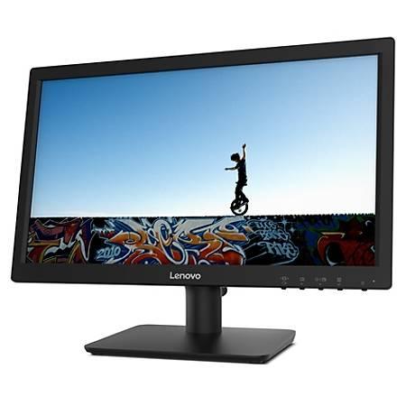 Lenovo 18.5 61E0KCT6TK 1366x768 60Hz VGA HDMI 5ms Led Monitor