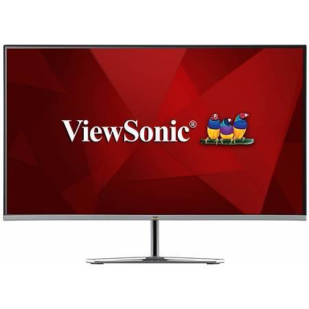 ViewSonic 27 VX2776-SMH 1920x1080 75Hz 4ms Vga Hdmý IPS Monitör