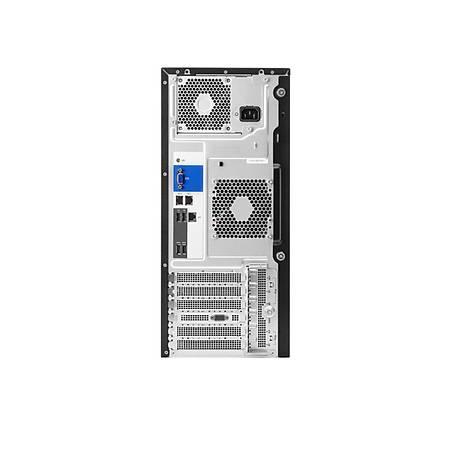 HPE ProLiant ML110 Gen10 Intel Xeon E-4208 1p 16GB-r S100i 4 LFF 550W Power Supply
