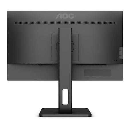 Aoc Q24P2Q 23.8 2560x1440 75Hz 4ms HDMI VGA DP IPS Monitör