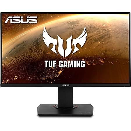 ASUS TUF 28 VG289Q 4K 3840x2160 Hdmý Dp 5ms FreeSync MM IPS Gaming Monitor