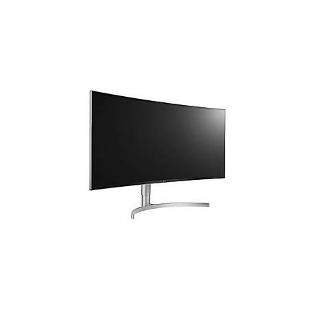 LG 37.5 38WK95C-W 3840x1600 60Hz Dp Hdmý Usb 5ms Gaming Monitör