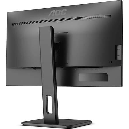 AOC U27P2 27 3840x2160 60Hz 4ms HDMI DP IPS Monitör