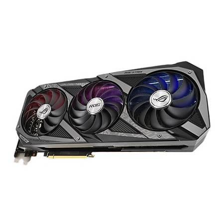 ASUS ROG Strix GeForce RTX 3080 OC 10GB 320Bit GDDR6X