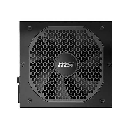 MSI MPG A750GF 750W 80+ Gold Full Modüler 140mm Fanlý Power Supply
