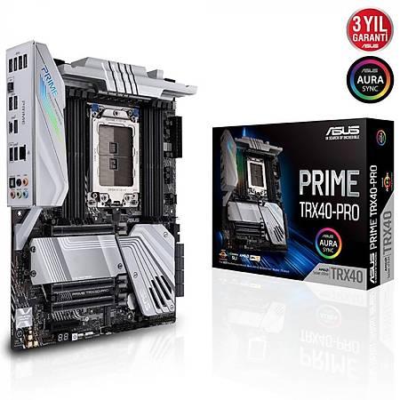 ASUS PRIME TRX40-PRO DDR4 4666MHz (OC) AURA RGB M.2 ATX sTRX4