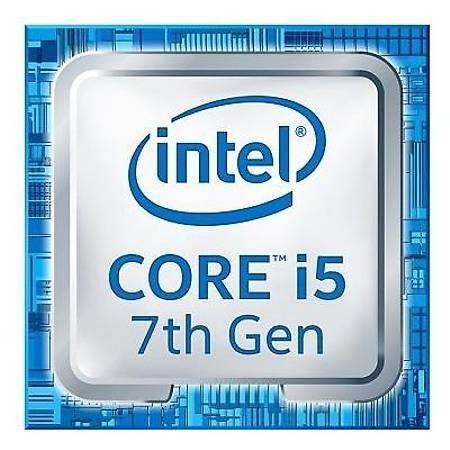 Intel Core i5 7500 Soket 1151 3.4GHz 6MB Cache Ýþlemci Kutusuz