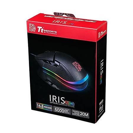 Thermaltake TT eSPORTS Ýris RGB Optical Gaming Mouse