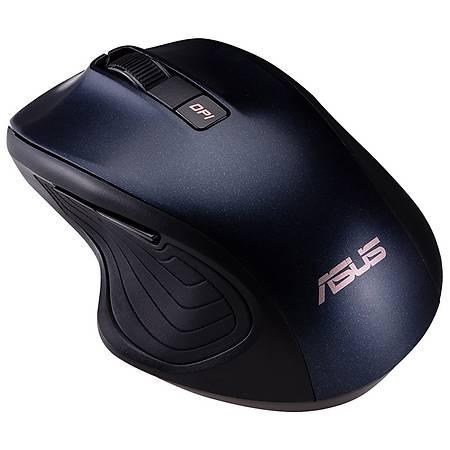 Asus MW202 Kablosuz Lacivert Mouse
