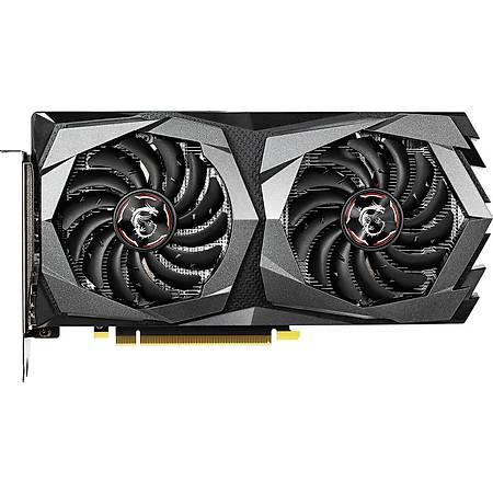 MSI Geforce GTX 1650 GAMING X 4GB 128Bit GDDR5