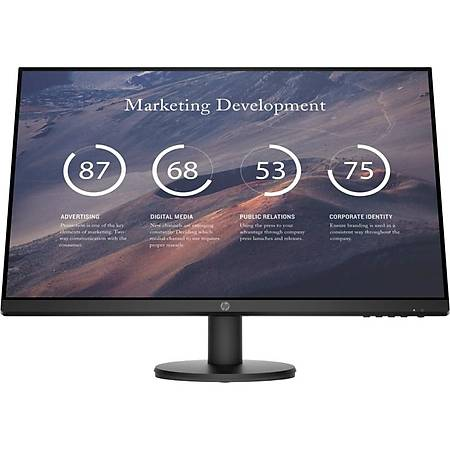 HP 23.8 P24v G4 9TT78AS 1920x1080 60Hz Hdmý Vga 5ms IPS Monitör
