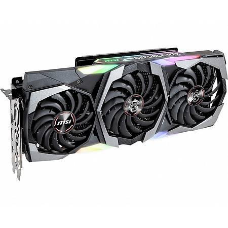 MSI GeForce RTX 2080 GAMING X TRIO 8GB 256Bit GDRR6