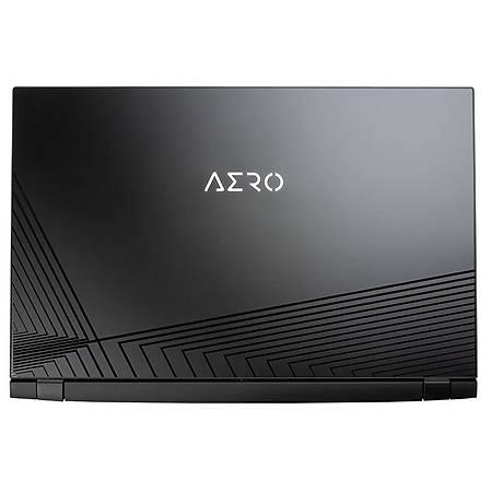 Gigabyte AERO 17 KC i7-10870H 16GB 1TB SSD 6GB GeForce RTX3060 17.3 FHD 300Hz Windows 10