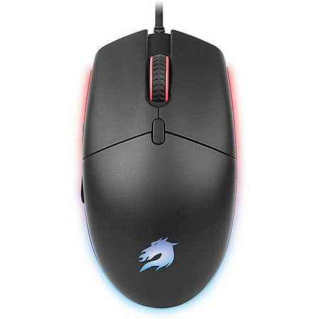 GameBooster M630 Prime X RGB Gaming Mouse