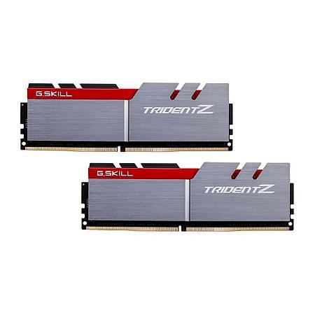 GSKILL Trident Z 32GB (2x16GB) DDR4 3000MHz CL14 Ram