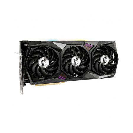 MSI GeForce RTX 3070 Ti GAMING X TRIO 8GB 256Bit GDDR6X