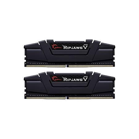 GSKILL Ripjaws V 16GB (2x8GB) DDR4 4000MHz CL18 Ram