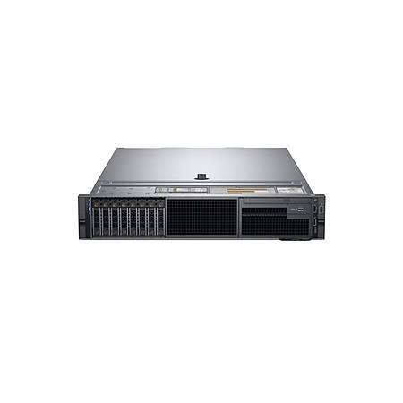 Dell PowerEdge R740 Rack Server Intel Xeon Silver 4210 8GB 1.2TB FreeDOS PER740TRM6