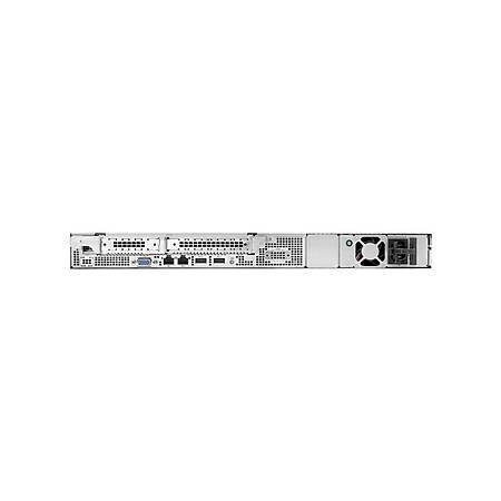 HPE ProLiant DL20 Gen10 Intel Xeon E-2224 1p 8GB-u S100i 2 LFF-NHP 290W Power Supply