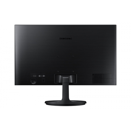 Samsung 23.5 LS24F350FHMX/UF 1920x1080 Vga Hdmı Vesa 4ms Siyah