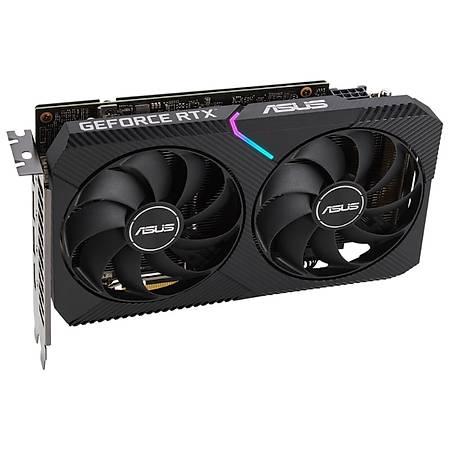 ASUS Dual GeForce RTX 3060 Ti MINI 8GB 256Bit GDDR6