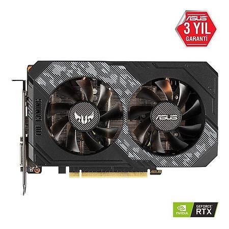 ASUS TUF GeForce RTX 2060 OC Edition 6GB 192Bit GDDR6